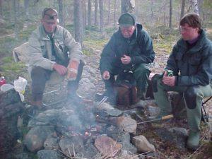 Jens Juelsen och Farsan 2001
