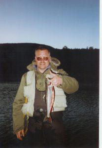 Min Röding 8hg.Skurdalen 1999