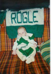Rögle Billy 1989
