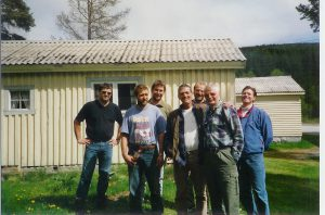 Skurdalen 2000